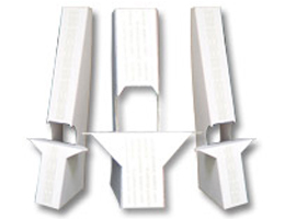 Wing Easels
