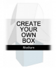 Create Your Own Medium Premium Corrugated Box