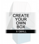 Create Your Own X-Small Premium Corrugated Box