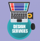 Design Service - Adding Your Logo & Text